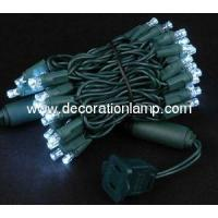Buy cheap 5mm led christmas lights from wholesalers