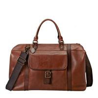 Buy cheap Famous design vintage durable real leather travel bag doctor bag product