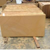 Buy cheap sandstone yellow sandstone product