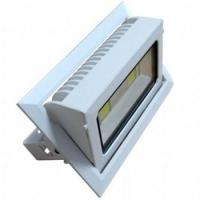 Buy cheap 20W LED Rectangular Shop Light from wholesalers