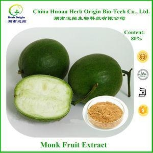 monk fruit extract fruit bars