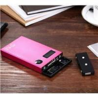 China Universal 8000mAh Pocket Power Bank -Factory Direct on sale
