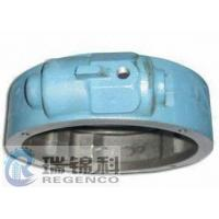 Buy cheap Fully Machined Sand-cast Part, Made of Gray Iron and Ductile Iron product