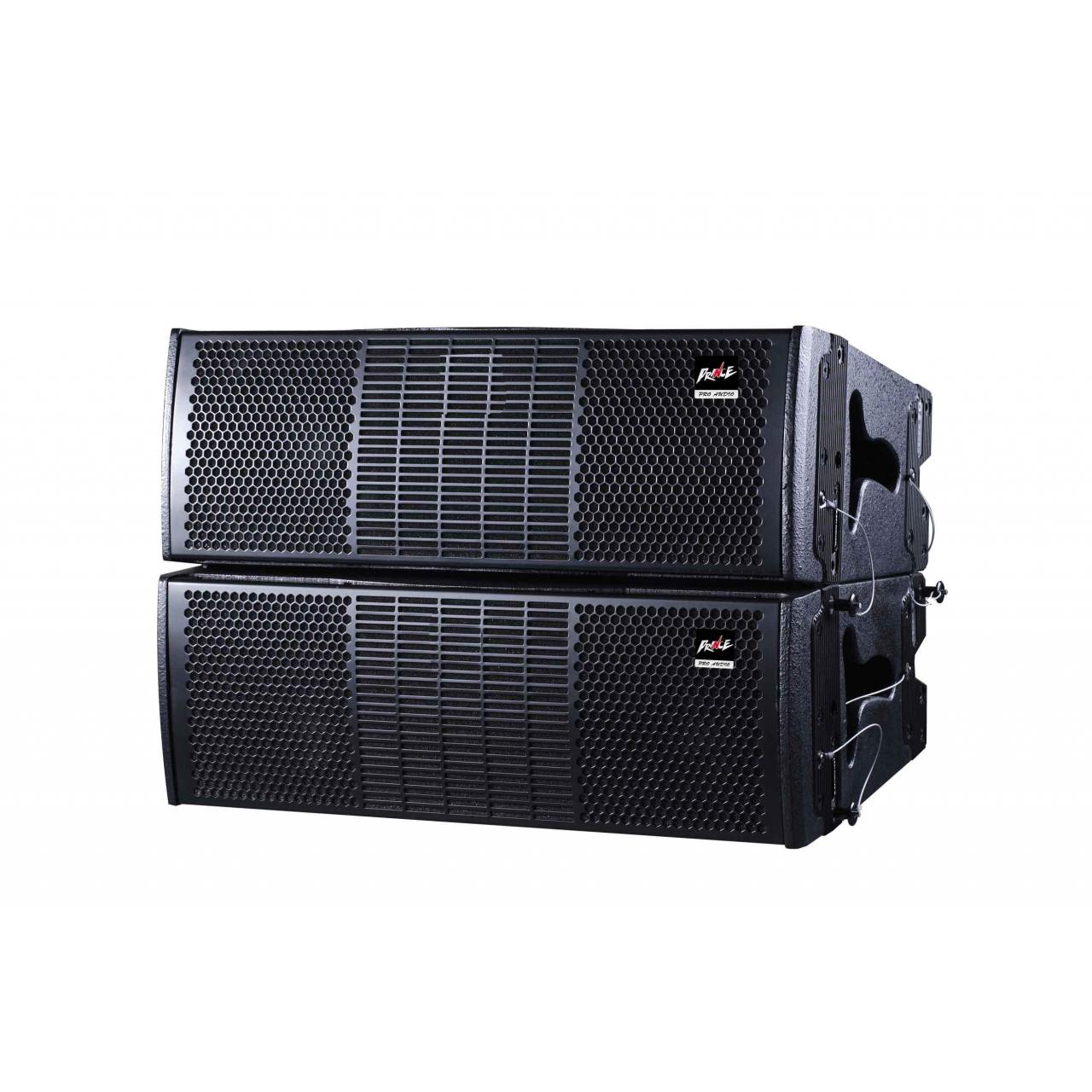 Line array speaker L-208