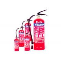 Buy cheap Dry Powder CE Extinguisher HM01-45 product