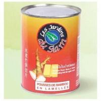 Buy cheap Canned vegetables Canned bamboo shoot product