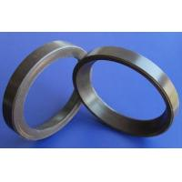 Buy cheap High Temperature Rubber Ptfe Teflon Gasket With 23MPa Yield Strength product