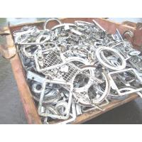 Buy cheap Metal products Zinc Scrap from Wholesalers