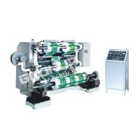 Buy cheap LFQ-A Series Vertical Automatic Slitting Rewinding Machine product