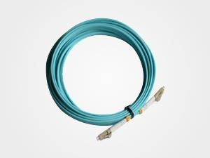 Quality LC Optical Fiber Patch Cord Cable for sale