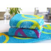 Buy cheap Bath Towel velour beach towel-JY-006 product