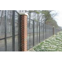 Buy cheap Wire Mesh Fence Anti-climb Fence from Wholesalers