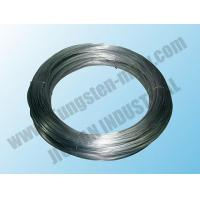 Buy cheap Tungsten series Products Molybdenum wires product