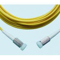 China Patch Cord D4 Fiber Patch Cord on sale