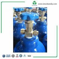 Buy cheap 40l O2 N2 Argon industrial gas cylinder product