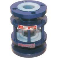 Buy cheap Lined Sight Glass Full Type View product