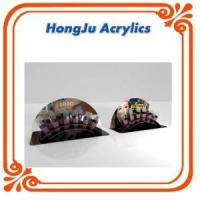 Buy cheap shop shelf display cosmetic from Wholesalers