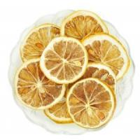 Buy cheap Freeze Dried Lemon Slice Made In China product