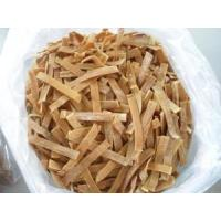 Buy cheap Cheapest Freeze Dried Food Dried Bamboo Shoots product