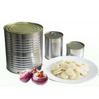 Buy cheap Chinese Canned Water Chestnut product
