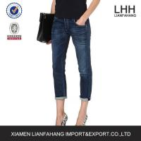 Buy cheap Low-rise Tight skinny jeans for woman product