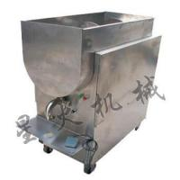 Buy cheap Electro-Mixing Chili Sauce Filling Machine from Wholesalers