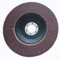 Buy cheap Flap Discs Zirconia product