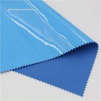 Buy cheap HY-119 pvc synthetic leather fabric for car seat cover product