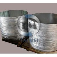 Buy cheap 3003 Aluminum Cilrcle product