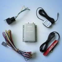 Buy cheap RFID GPS Vehicle Tracker TK310 from Wholesalers