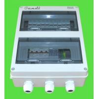 Buy cheap PV Combiner Box PVB-5 from Wholesalers