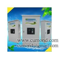 Buy cheap 2014 CE 80bar coin/card operated car washing station equipment/self service car wash systems prices product