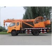 Wolwa GNQY-3500 8T crane