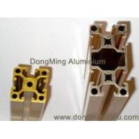Buy cheap 6065 Alloy Aluminium Extrusion T-Slot product