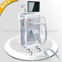 Buy cheap 3 in 1 Elight SHR YAG Laser hair removal machine product