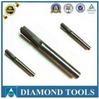 Buy cheap PCD end milling cutters end mill product