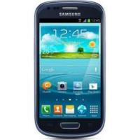 Buy cheap Samsung I8200 Galaxy S3 Mini VE 8GB - Blue product