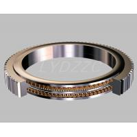 Buy cheap Three-row cylindrical roller slewing bearing product