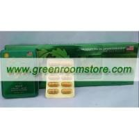 Herb viagra green box for sale