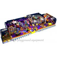 Buy cheap Ice Worlds and others kids playground Model:E1607 product