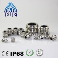 Buy cheap Stainless steel PG thread type cable gland product