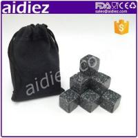 Buy cheap No1 Whisky Stones Manufacturers AIDIEZ Top Selling Whisky Stone product