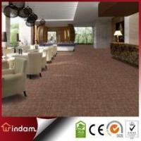 Buy cheap Waterproof PP yarn pvc backing inexpensive carpet for living room product