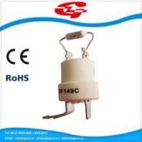 Buy cheap 12A 170V Bubble footbath thermal fuse from Wholesalers