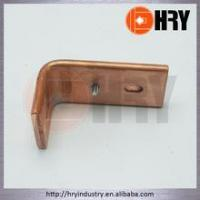 Buy cheap Copper Busbars Copper Bar from Wholesalers