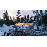 Buy cheap Hot-dip Galvanized Steel Solutions product