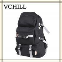 Buy cheap Fashion outdoor Hiking, Travelling, Camping, Mountaineering backpack with reflective strips product