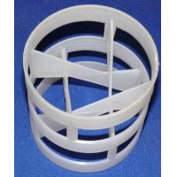 Buy cheap Petrochemical Equipments Plastic Pall Ring product