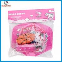 Buy cheap basketball net basketball hoops for kids basketballs for sale product