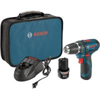 Buy cheap Cordless Power Tools 12V MAX 3/8 In. Drill Driver Kit product